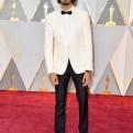 dev patel 89th Annual Academy Awards - Arrivals