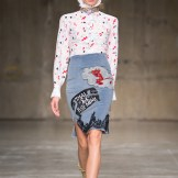 MIMI WADE fashion east fw17 LFW FashionDailyMag 1186