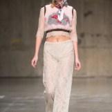 MIMI WADE fashion east fw17 LFW FashionDailyMag 1387