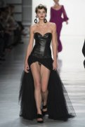 chiara boni la petite robe fw17 FWP FashionDailyMag 16