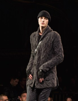 John Varvatos Fall Winter 2017