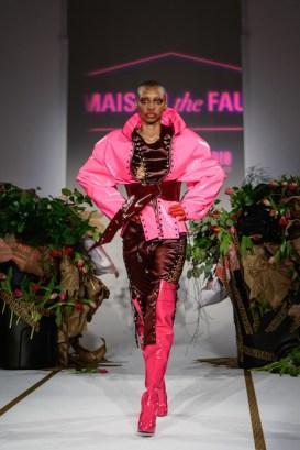 Maison The Faux FW17 Fashiondailymag PT-36