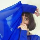 emerging designer: MARNA RO