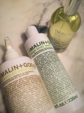 SPRING SCENTS body malin + goetz leaulistic x fashiondailymag