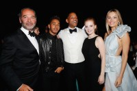 will smith remo ruffini moncler amfar gala cannes 2017 fashiondailymag