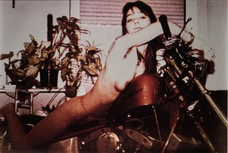 Richard Prince, Untitled (Girlfriend), 1993