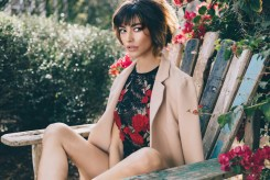 SPRING BLOOMING editorial FashionDailyMag 159