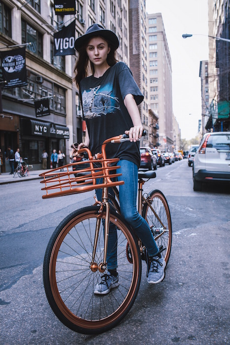 martone rose gold bike FashionDailyMag 137