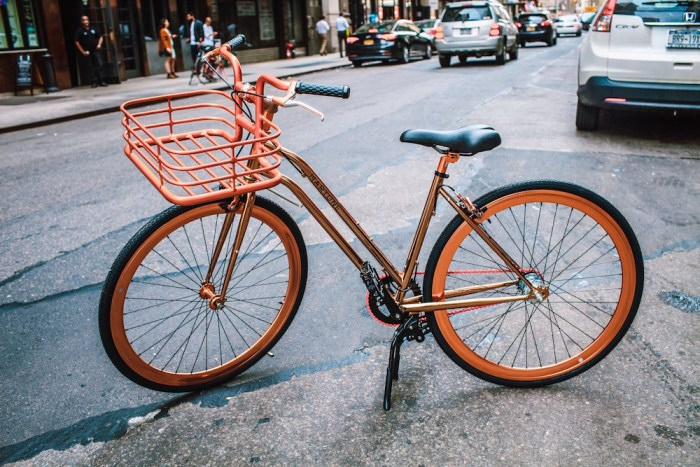 martone rose gold bike FashionDailyMag 139