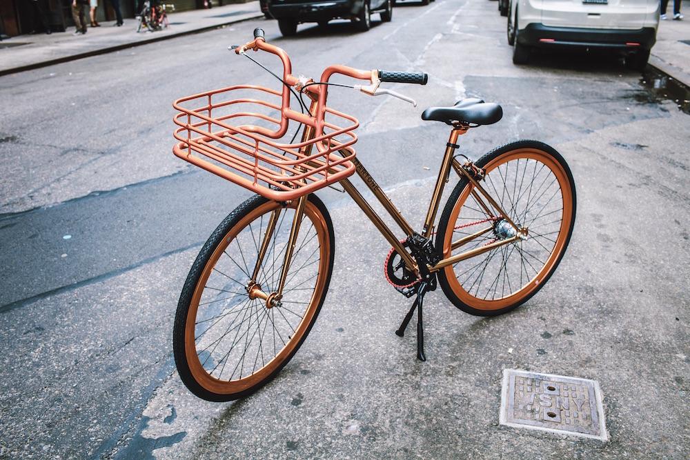 martone rose gold bike FashionDailyMag 141