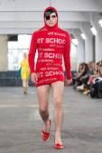 London Fashion Week Mens - MAN SS18 3