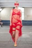 London Fashion Week Mens - MAN SS18 6