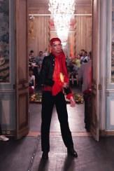 PALOMO SPAIN PRE SPRING 2018 PARIS fashiondailymag30(2)