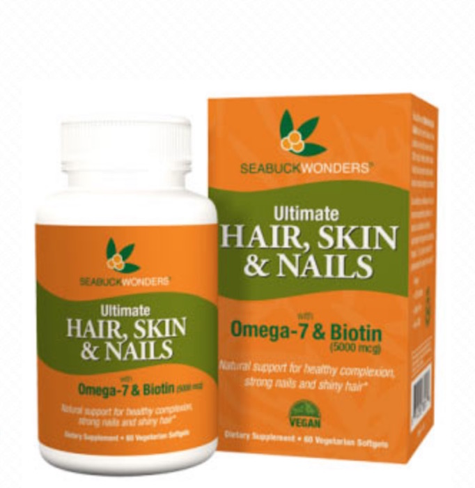 summer body care FashionDailyMag ultimate hair skin nails sea buckthorn