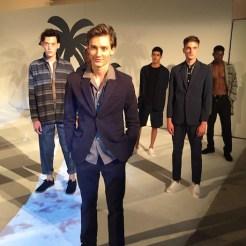 KRAMMER & STOUDT NEW YORK MENS DAY NYFWM BRIGITTE SEGURA Fashiondailymag _5654