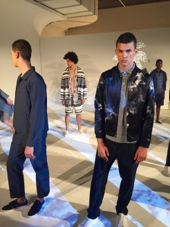 KRAMMER & STOUDT NEW YORK MENS DAY NYFWM BRIGITTE SEGURA Fashiondailymag _5659
