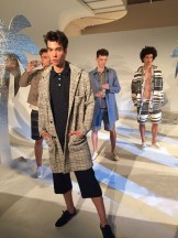 KRAMMER & STOUDT NEW YORK MENS DAY NYFWM BRIGITTE SEGURA Fashiondailymag _5660