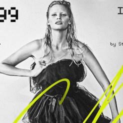 Lara Stone by Steven Klein CR Fashion Book 11 fdmloves edit feature