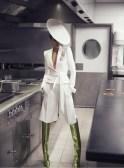 ALEXANDRE VAUTHIER SS18 PARIS FASHION WEEK fashiondailymag 1