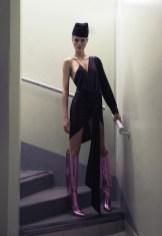 ALEXANDRE VAUTHIER SS18 PARIS FASHION WEEK fashiondailymag 13