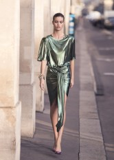 ALEXANDRE VAUTHIER SS18 PARIS FASHION WEEK fashiondailymag 18