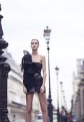 ALEXANDRE VAUTHIER SS18 PARIS FASHION WEEK fashiondailymag 21