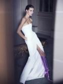 ALEXANDRE VAUTHIER SS18 PARIS FASHION WEEK fashiondailymag 22