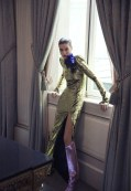 ALEXANDRE VAUTHIER SS18 PARIS FASHION WEEK fashiondailymag 3