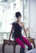 ALEXANDRE VAUTHIER SS18 PARIS FASHION WEEK fashiondailymag 9