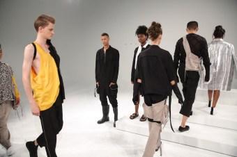 Paxyma - Presentation - September 2017 - New York Fashion Week fashiondailymag 5