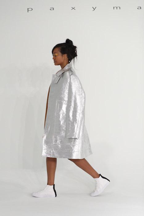 Paxyma - Presentation - September 2017 - New York Fashion Week fashiondailymag 93