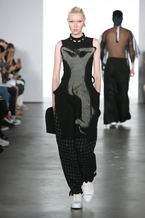 GREEDILOUS concept korea ss18 FashionDailyMag 19