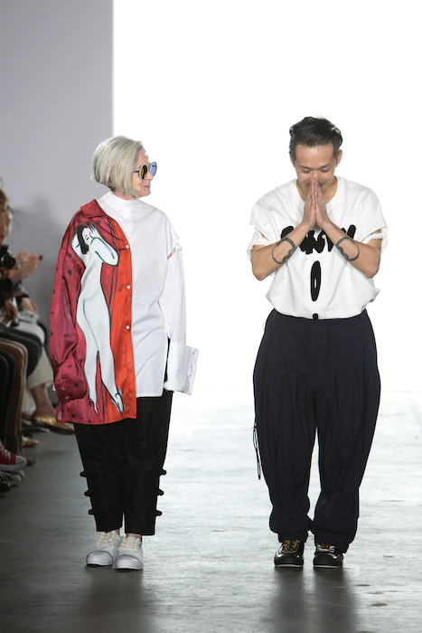 GREEDILOUS concept korea ss18 FashionDailyMag 17