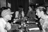 Paper X Burberry : Dinner