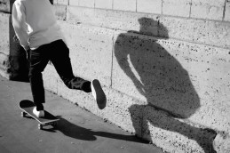 ALEXANDRE VAUTHIER gone skating ANYWAYS 21