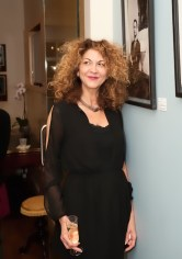 brigitte segura ART OF BEAUTY PORTRAITS VITAL AGIBALOW KONSTANTIN ART GALLERY by teresa fashiondailymagozmz4mnLg41qicox1o10_5400000
