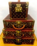vintage LOUIS VUITTON BAGS AT FENNICKNYC CUTE + COZY HOLIDAY fashiondailymag holiday 2017