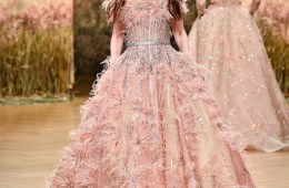 ZIAD NAKAD SS18 COUTURE