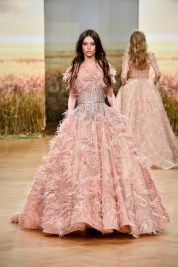 ZIAD NAKAD SS18 COUTURE FASHIONDAILYMAG