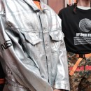 emerging talent: HERON PRESTON FALL 2018 PARIS