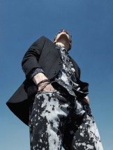 DIOR DENIM STYLISME BY MAURICIO NARDI PICTURE BY ALESSIO BOLZONI FOR DIOR HOMME_6