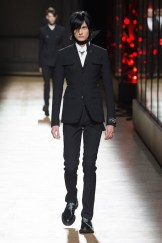 DIOR HOMME WINTER 18-19 BY PATRICE STABLE_look03