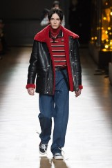 DIOR HOMME WINTER 18-19 BY PATRICE STABLE_look19