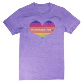 LOVE IS LOVE HRC rainbow FashionDailyMag