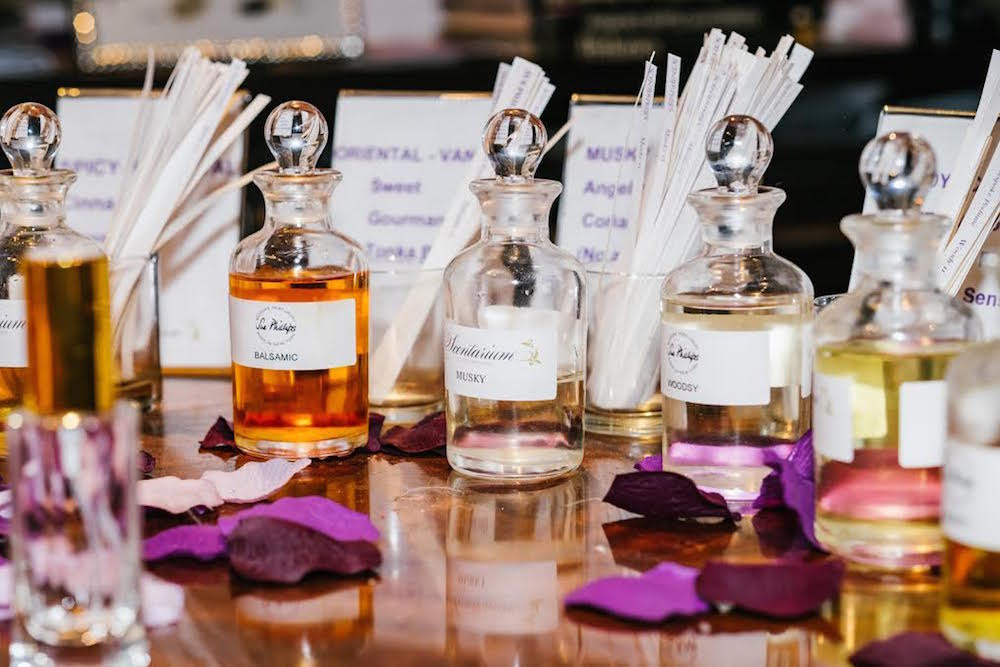 unnamed SUE PHILLIPS THE SCENTARIUM TRIBECA bespoke fragrance fashiondailymag