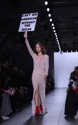 STELLA NOLASCO FW18 NYFW FashionDailyMag 118470