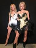 THE BLONDS FW18 NYFW paul m FashionDailyMag 114668