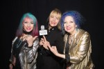 tish and snooky manic panic the blonds fw18