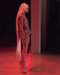 THE BLONDS FW18 NYFW paul m FashionDailyMag 17A1083