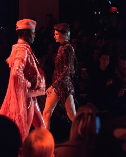 THE BLONDS FW18 NYFW paul m FashionDailyMag 17A1100